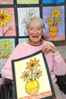 Creating Art Inspires Seniors and is Therapeutic