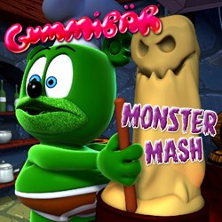 Gummibär Monster Mash