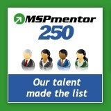 Cetrom CEO Christopher Stark Honored in 6th Annual MSPmentor 250
