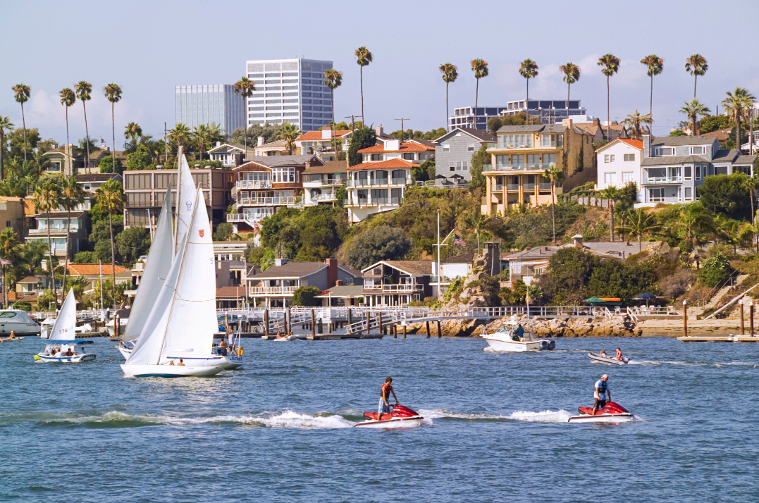 Harbor Health Newport Beach Ca