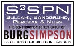 S2SPN Burg Simpson Logo