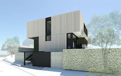 Green Lake Passive House, new home presale.