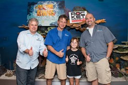 Florida 4th Grader Wins Rocket21 Nat Geo WILD Fish Tank Kings Contest