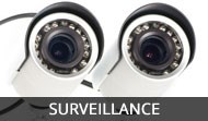 Camera Surveillance installation in las vegas
