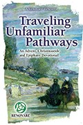 Traveling Unfamiliar Pathways Reflects Modern-Day Experience