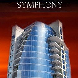 Symphony Tower - Penthouses, Condominiums and Townhomes - Edmonton, AB