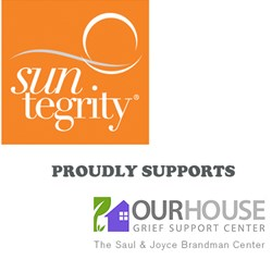 Suntegrity Proudly Supports OUR HOUSE