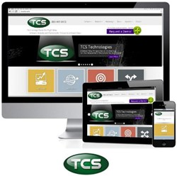 TCS Tire Software, Websites, Marketing, Data | Technology Done the Right Way