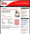 ForCPR.com Home Page