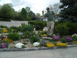 Garden Art Landscaping | Landscape Renovations and Remodels | Fort Collins CO