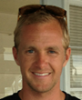 Jarrod Covington, Race Director for the 2013 North Carolina Surf to Sound Challenge