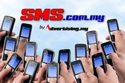 SMS blasting in Malaysia