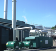 anaerobic digestion, AD