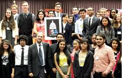 JSA Students