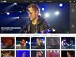 JBTV on ArchLive Screen
