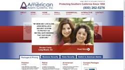 American Alarm Systems, Inc.
