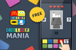 "Genera Interactive's New Hit App ""Colormania"" Is Coming To Facebook"