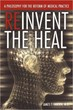 James T. Hansen Announces Release of 'Reinvent The Heal'