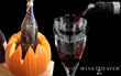 Pumpkin Cooler Halloween Party Ideas from WineWeaver Wine Aerators
