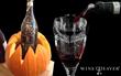 Pumpkin Cooler Halloween Party Ideas from WineWeaver Wine Aerators