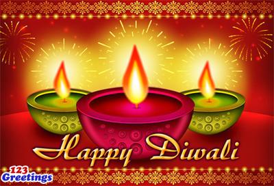 Virtual diwali pujas and diyas brighten up the festival from virtual diwali pujas and diyas brighten up the festival from 123greetings m4hsunfo