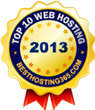 Bluehost is Named Best Web Hosting in 2013