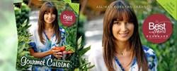 gluten free diet, endometriosis, Aslihan Sabanci