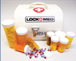 LOCKMED Develops New Product to Curb Prescription Drug Abuse