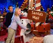Kids can write a letter to Santa, color and do fun crafts at Bass Pro Shops Santa's Wonderland.