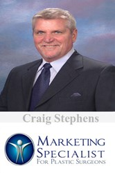 Marketing Specialist for Plastic Surgeons