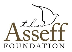 The Aseff Foundation Logo