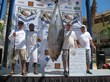 Wahoo Loco 201lb Yellowfin Tuna Wins Bissbees Offshore Marlin Tournament in Cabo San Lucas, Mexico