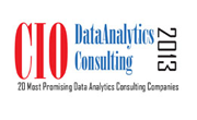Top 20 Data Analytics Consultants