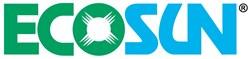 Ecosun Solar Pool Heaters Logo