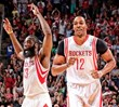 Dwight Has Huge Houston Debut, 76ers Take Down Heat