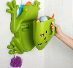 Boon Frog Pods by Blossom