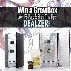 Grow Box Contest