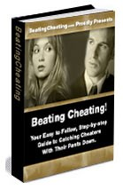 how to catch a cheater how beating cheating