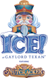 "ICE! featuring ""The Nutcracker""."