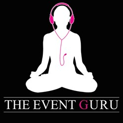 Logo: The Event Guru