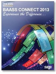 Join us at our 16th annual BAASS Connect Sage Partner Conference.