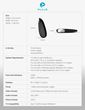 PLAiR 2 Spec Sheet
