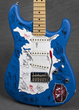 Escrow.com to Sell Custom Fender Guitar Signed by Country Music Stars...