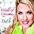 Singer/Songwriter DeDe Is Releasing Very Unique Christmas Album Titled...