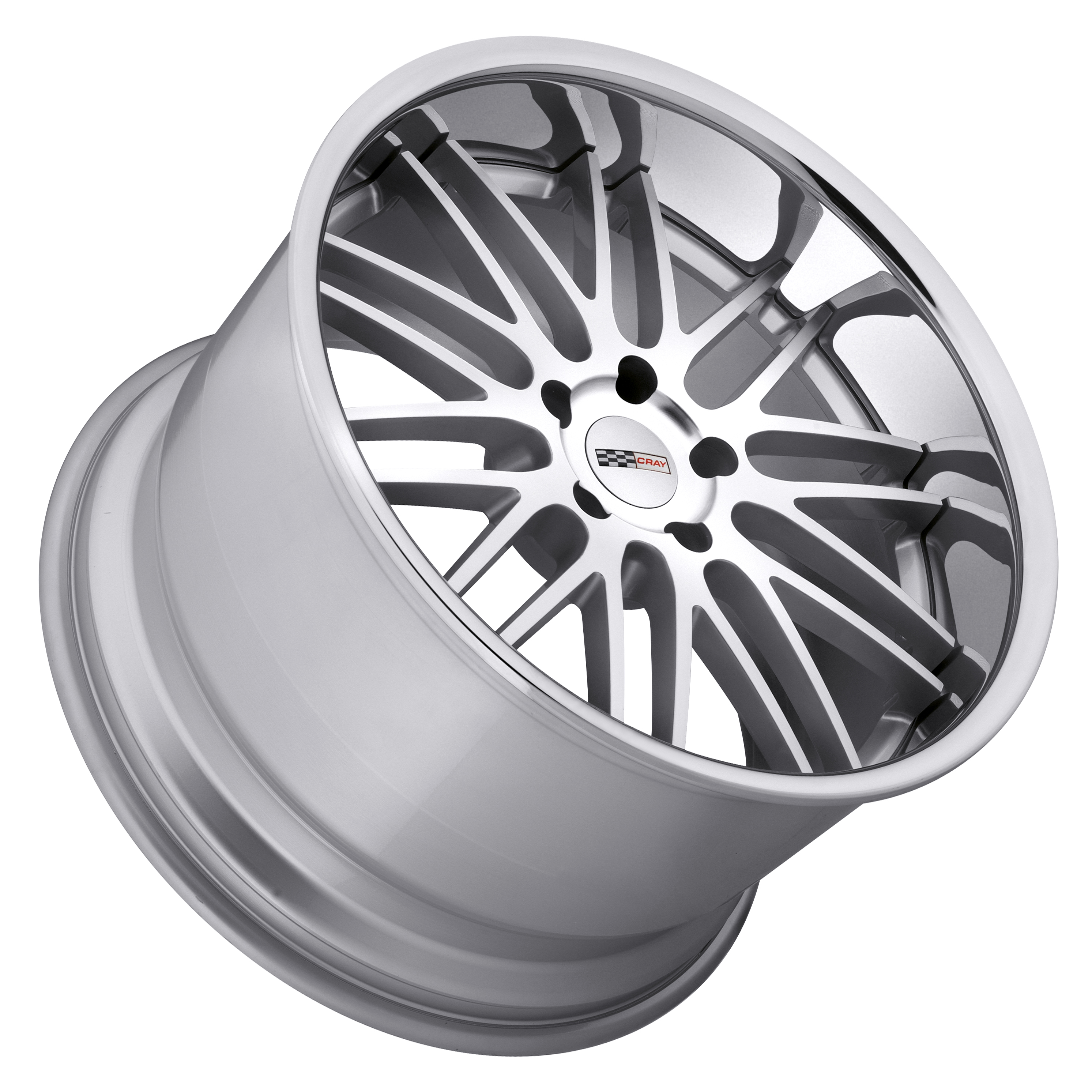 Cray Wheels to Introduce New Aftermarket Corvette Wheels at SEMA ...
