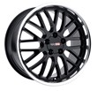 Corvette Wheels by Cray - the Manta