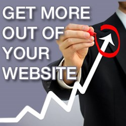 Get More Out of Your Website