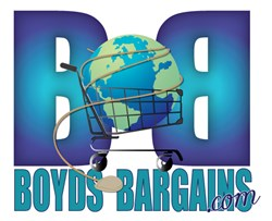 Boyd's Bargains