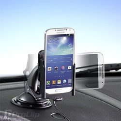 Samsung S4 Suction Cup Car Mount