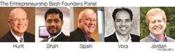 The Founders Panel of Successful Entrepreneurs